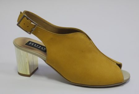 J-5132-žltá-nubuk
